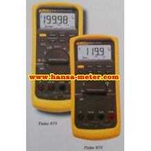 Fluke 80 Series V Digital Multimeters