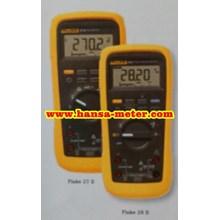 IP67 digital  Multimeter Fluke 27II