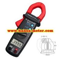 Jual SANWA DCM 400 Clamp Meter AC 400 Ampere