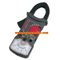 Jual Clamp meter Analog AC Sanwa CAM600S