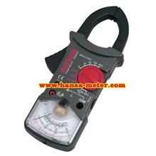 Clamp meter Analog AC Sanwa CAM600S