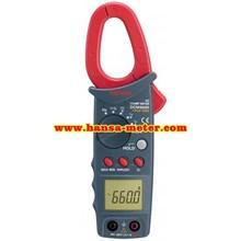 DCM660R Sanwa Tang Ampere  AC Digital