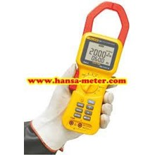 Fluke 355 True-RMS Clamp meter