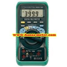 Digital Multimeter KEW 1011
