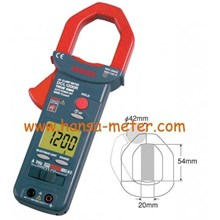 Clamp Meter  DCL 1200R  SANWA
