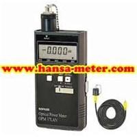 OPTICAL POWER METER OPM37LAN Sanwa  1