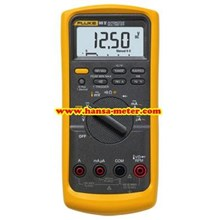 Digital Multimeter Fluek 88V Automotive Multimeter