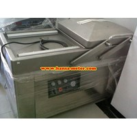 Vacum  Sealer   Double ChamberDZ 500 2SB  1