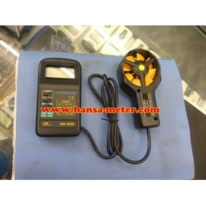 Anemometer Lutron AM-400