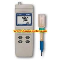 Distributor PH  Meter Luton PH 208 3