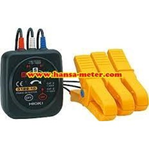 Phase Detector 3129 10 HIOKI