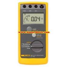 Earth Ground Tester 1621 Fluke