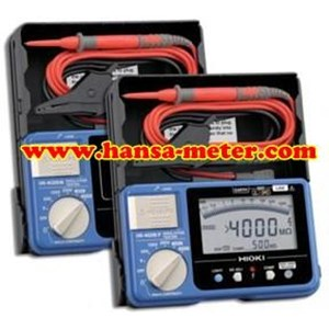 Insulation Tester IR4057 20 Hioki