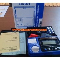 Insulation Tester Hioki IR4056 20  1