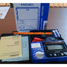 Insulation Tester Hioki IR4056 20