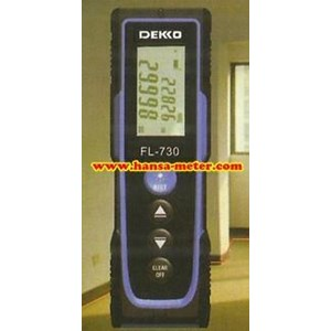Meteran Laser Dekko FL-730