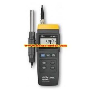 Sound Level Meter SL 4013 Lutron