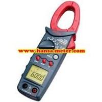 DCM2000AD Clamp Meter  1