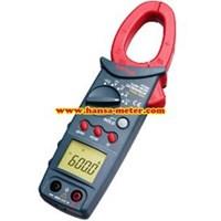 Clamp Meter SANWA DCM600DR  1