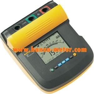 Insulation Resistance Testers 1550C Fluke