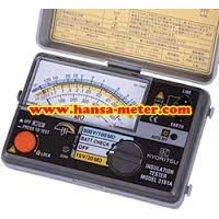 Jual Analogue Insulation Tester 3161A Kyoritsu  2