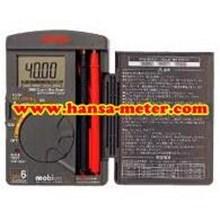 Insulation Resistance Tester DG7 SANWA