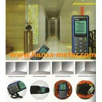 Laser Distance meter Dekko FL-780  1