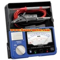 Jual ANALOGUE MOhm Hitester IR4016-20 HIOKI