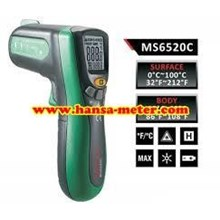 MS6520C MASTECH Infared Thermometer Non-Contact