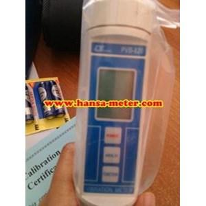 Lutron PVB 820 PEN Vibration Meter
