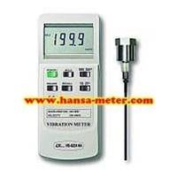Jual Lutron VB 8201 HA Vibration meter