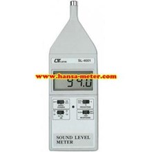 Sound Level Meter SL4001 Lutron