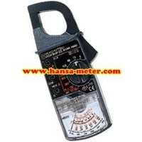 2608A Analogue Clamp Meter 1
