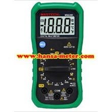 Digital Multimeter MS8239A MASTECH
