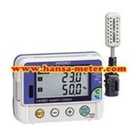 Jual Temperature HUmidity Logger LR5001 HIOKI