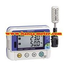 Temperature HUmidity Logger LR5001 HIOKI