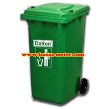 Tempat Sampah LXD-120C Dustbin Dalton Non Pedal