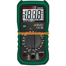 DIGITAL MULTIMETER MS8239C MASTECH
