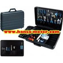 Tool Kit S75 HOZAN ( 72 pieces )