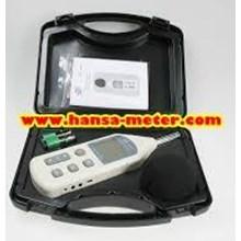 Sound Level Meter Digital GM1356 Sanfix
