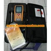 Jual Anemometer GM8903 SANFIX