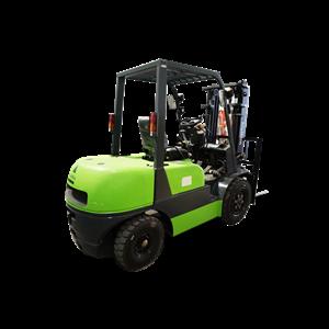 Dari Forklift 3.5 Ton Triatlon CPCD35 0
