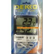 Thermometer Dekko 642N