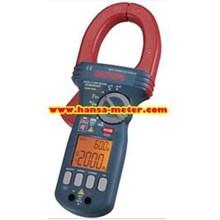 Clamp Meter Sanwa DCM2000DR SANWA
