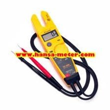 T5 1000 Fluke Voltage Continuity and Current Tester