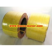 Tali Strapping 7 kg 15 mm warna kuning