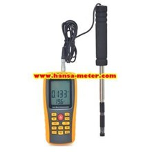 SANFIX GM1361 Humidity And temperature Meter