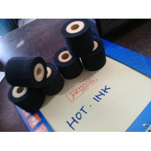 Hot INK  untuk  kertas policello