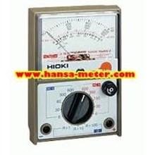 HIOKI 3008 Analog Hitester Avo Meter