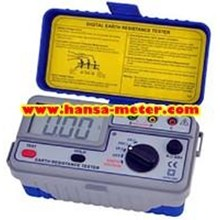 1120ER SEW DIGITAL EARTH TESTER